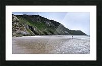 Maghera Beach - Ireland Picture Frame print