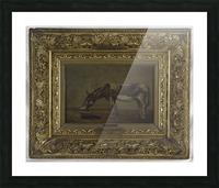 L ane Picture Frame print