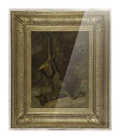 Le chevreuil Impression et Cadre photo