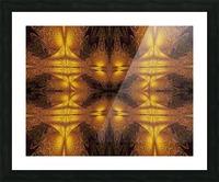 Spiritual Sunshine  21 Picture Frame print