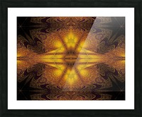 Spiritual Sunshine  23 Picture Frame print
