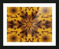 Spiritual Sunshine  31 Picture Frame print