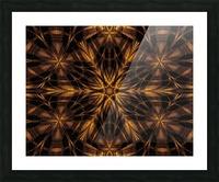 Spiritual Sunshine  33 Picture Frame print