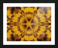 Spiritual Sunshine  39 Picture Frame print