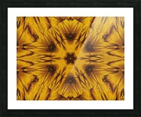 Spiritual Sunshine  42 Picture Frame print