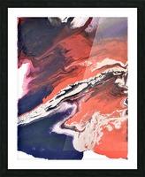 Jax Picture Frame print