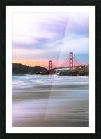 Symphony of Light Picture Frame print