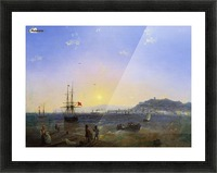 Kerch Picture Frame print