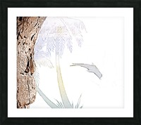 Beautiful encounters  Picture Frame print