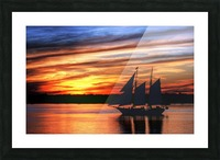 IMG_3797_tonemapped Picture Frame print
