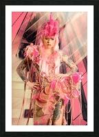 Avalon Picture Frame print
