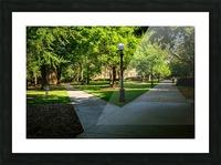 University of Georgia   Athens GA 06331 Picture Frame print