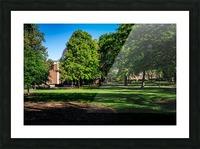 University of Georgia   Athens GA 06328 Picture Frame print