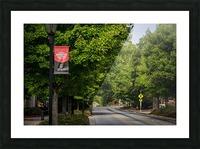 University of Georgia   Athens GA 9434 Picture Frame print