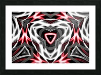 Graffiti  Picture Frame print