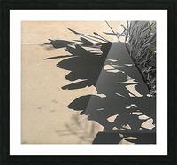 Kage Hikari Picture Frame print