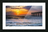 Daybreak Picture Frame print