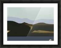 0480 Picture Frame print