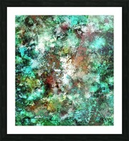 Harsh conditions Picture Frame print