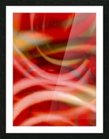 Rhythms of Samba Picture Frame print