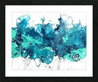 Bluecrush Impression et Cadre photo