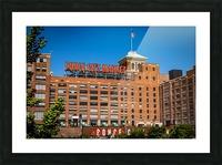 Ponce City Market   Atlanta GA 7045 Picture Frame print