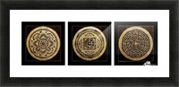 Thangka Collector's Edition Picture Frame print