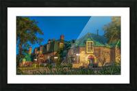 Maison William Wakeham Picture Frame print