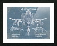 phantom Picture Frame print