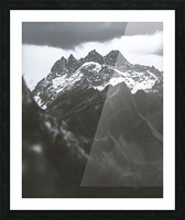 Three Picture Frame print