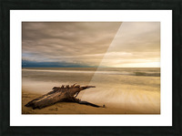 Limitless Picture Frame print