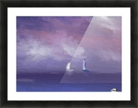 0253 Picture Frame print