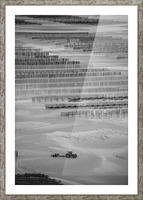Cancale Picture Frame print