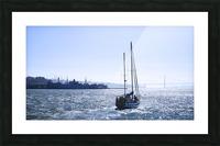 Golden Gate Dreams @ San Francisco Picture Frame print