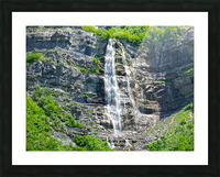 Scenic Utah @ Park City Picture Frame print