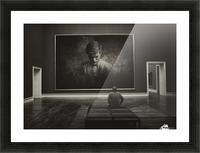 Farina Tipo 00 Picture Frame print