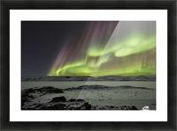 Celestial by Bragi Ingibergsson - Picture Frame print
