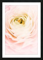 Daltana Spring Brill Picture Frame print
