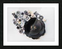 Daltana Spring Jarill Picture Frame print