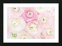 Daltana Spring Erill Picture Frame print