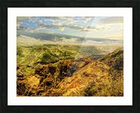 Untamed Kauai 3 of 5 Picture Frame print
