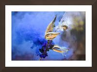 Folie Picture Frame print
