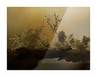En  equilibre Picture Frame print