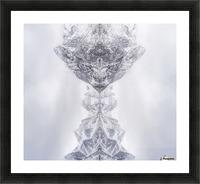 HIDDEN by Ignacio Palacios  Picture Frame print
