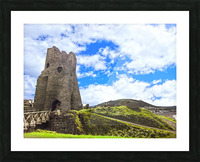 Wondrous Aberystwyth 3 of 5 Picture Frame print