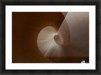 Spiral by Heather Bonadio  Impression et Cadre photo