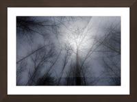 Espoir Picture Frame print