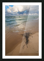 Reflections ap 2416 Picture Frame print