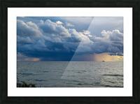 T Storm ap 2431 Picture Frame print