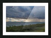 T Storm ap 2430 Picture Frame print